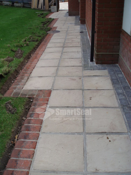 Amazing Gallery   Natural Stone And Patio Cleaning (2)
